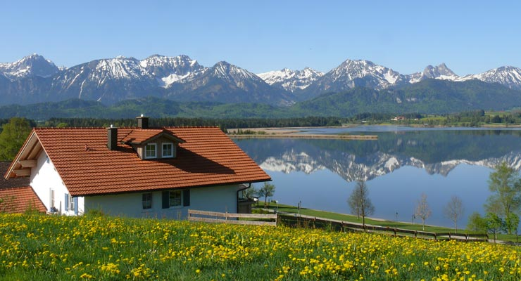 Www Hotels In Bayern